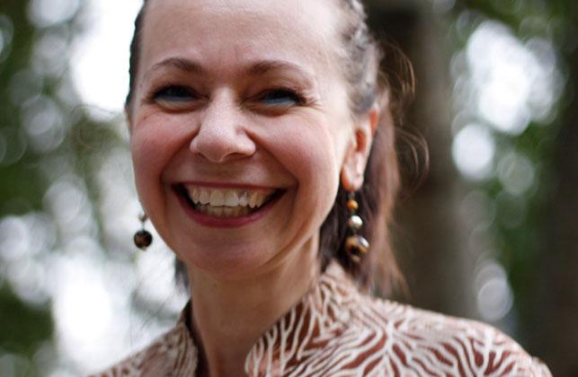 Lucia Brusati
