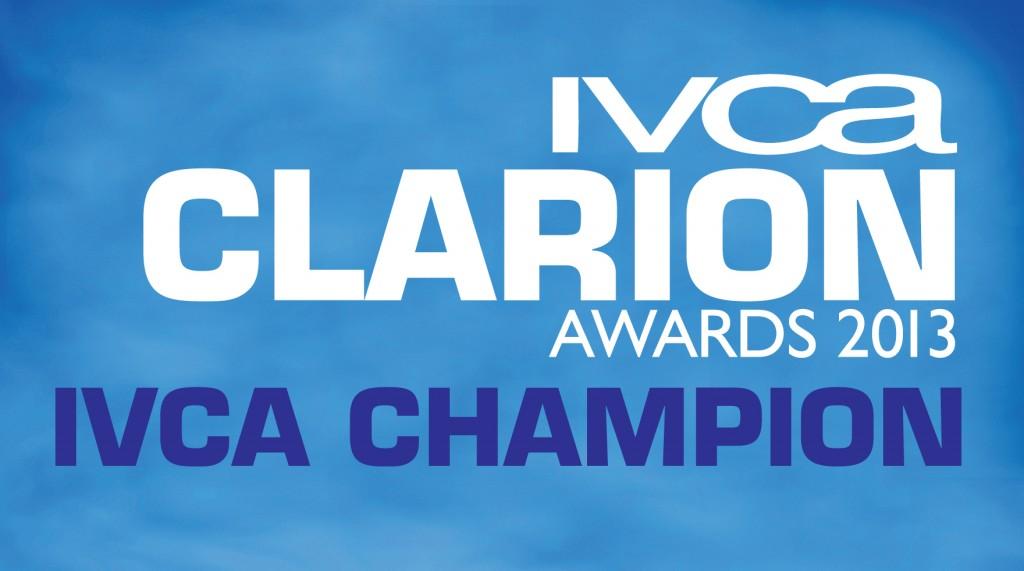 IVCA CHAMPION 2013