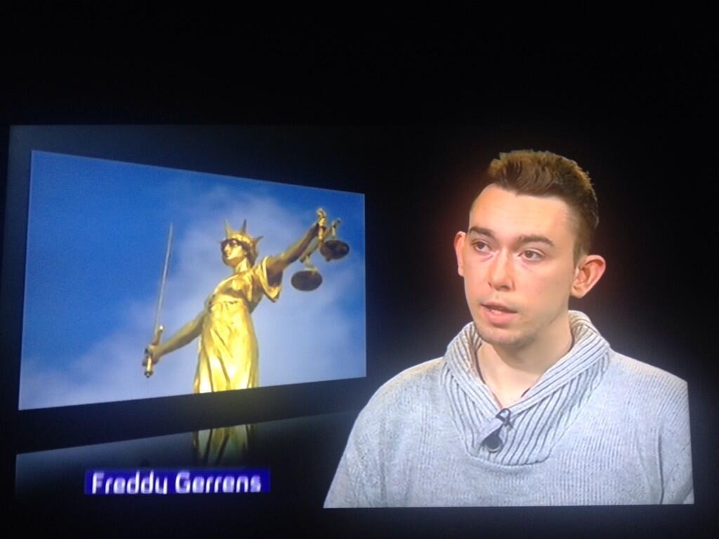 Freddie C4 news