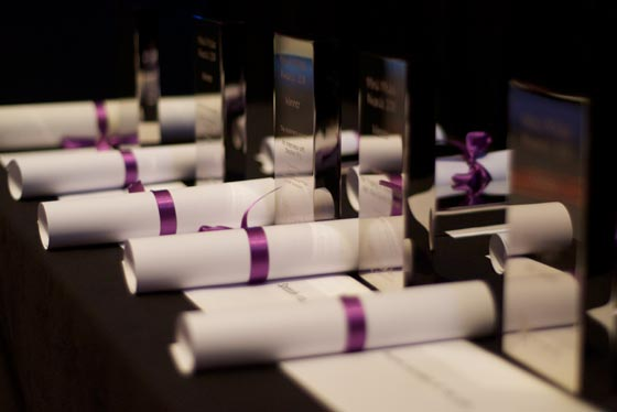 Radio Wanno Mind Media Awards